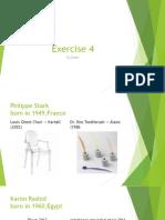 eddie furniture exercise 4 12-07-16
