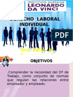 Derecho Individual