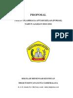 Proposal Porak