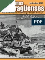 Revista de temas nicaragüenses No. 31
