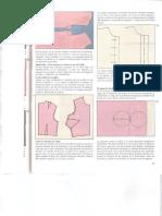 Costura Enciclopedia de Confeccion Burda 3