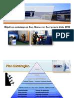 -Presentación Objetivos Estrategicos CSI_ 2016