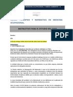 C.- Estudio Del Caso