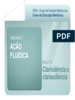 GEM_Aula 13-Clarividencia e Clariaudiencia