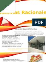 Sist Arquitectonicos Funciones Racionales Jose & Las Arquit