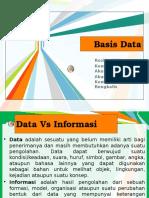 Bahan 1 Pengantar Basis Data Baru