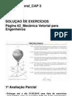 Mecânica Geral CAP 3 AULA04