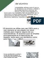 Apps Del Aluminio