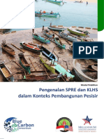 Pengenalan SPRE dan KLHS dalam konteks Pembangunan Pesisir