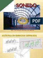 7º Tercera CLASE BIOCLIMATICA 2016 SONIDO.ppt