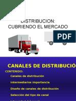 Canal de Distribucion Final