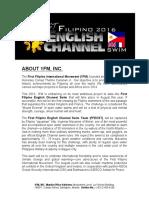 1FM Profile