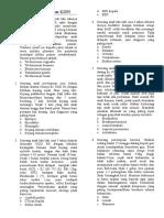 Soal KDPI Juni 2014