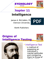 11Intelligence.ppt