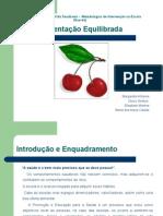 Powerpoint PES Margarida