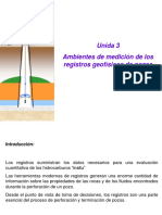 2 Ambiente de Medicion Registros Geofisicos