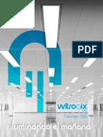 witronix Catalogo 2016