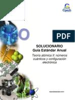 2016 Solucionario Teoría Atómica II