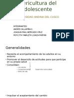 Semiología Del Niño Sano