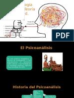 La Psicología Analítica