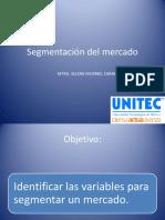 3. Segmentación Del Mercado(1)