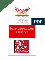 AM-SPL, Taller de Animadores Litúrgicos 1.pdf