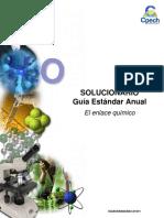 2016 Solucionario El Enlace Químico