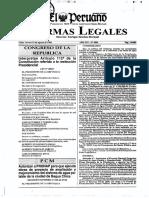 1.- Decreto Supremo Nº 010-1996-Mtc