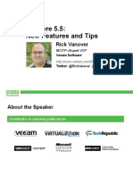 Ba Slides Rick Vanover Vsphere 5 5 Features and Tips