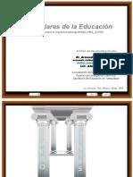 Cuatro Pilares de La Educacion