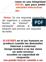 Stress e Inmunidad. NÂ2