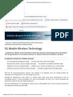 5G Technology _ 5G Mobile Phones _ Radio-Electronics