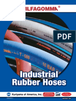 HOSE Alfagomma Industrial Rubber Hose Catalog Final 3-24-11GK
