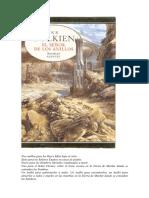 Tolkien J R R El Senor de Los Anillos Ilustrado