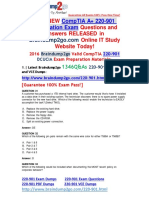 Comptia A+ 220-801 And 220-802 Authorized Cert Guide Pdf