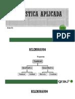 Estatística Aplicada - GT - 04