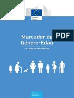 MARCADOR DE GÉNERO Y EDAD