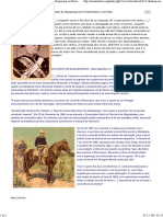 Carta Do Tenente-Coronel Joaquim Mouzinho de Albuquerque Ao Príncipe Real D. Luís Filipe