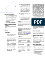 Citizens Manual on Registration of Corporation and Partnership
