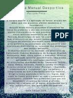 Terapia Manual Desportiva | por Luis Pinto