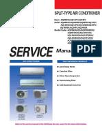 AQ 09 12 FDN Service Manual
