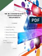 Nic Sp 1 Presentacion de Los Estados Financieros