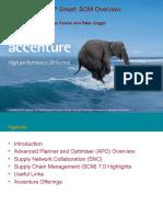 SAP SCM_APO_SNC Overview.ppsx