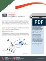 FortiDNS-400C.pdf