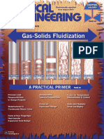 Gas Solids Fluidization