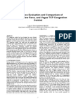 """""""Performance Evaluation and Comparison of Westwood+, New Reno and Vegas TCP Congestion Control"""""""