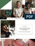 Scott Brenman's TIE Case Study - The Golden Baobab, WPP & MEC