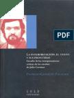 La Interpretacion, El Texto y Sus Fronteras (fragementos)