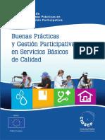 Buenas Practicas y Gestion Participativa en Servicios Basicos de Calidad