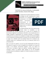 FONTCUBERTA, Joan (2010). La cámara de Pandora. La fotografía después de la fotografía. Barcelona, Gustavo Gili, 189 pp.